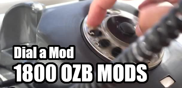 Dial a Moderator