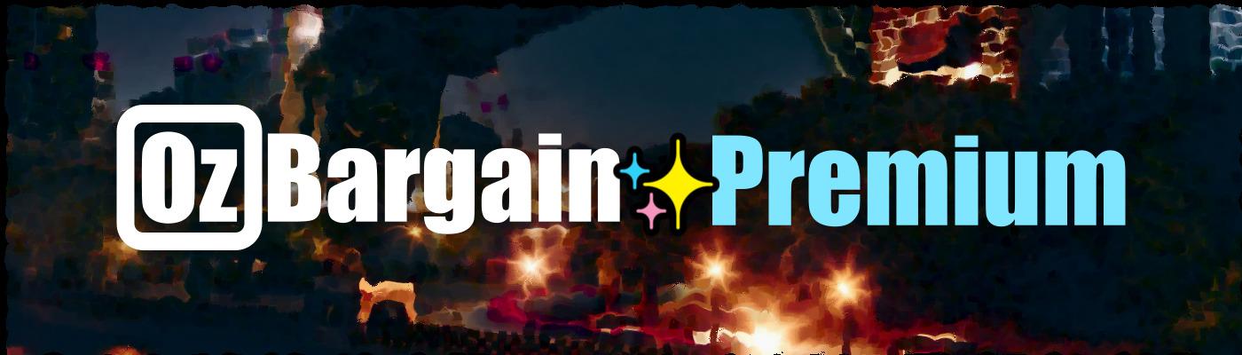 OzBargain Premium