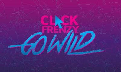 Click Frenzy Go Wild